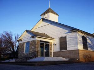 Rainbow Baptist Church